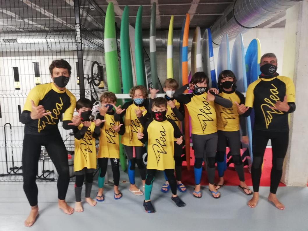 PLEA Kids Camp