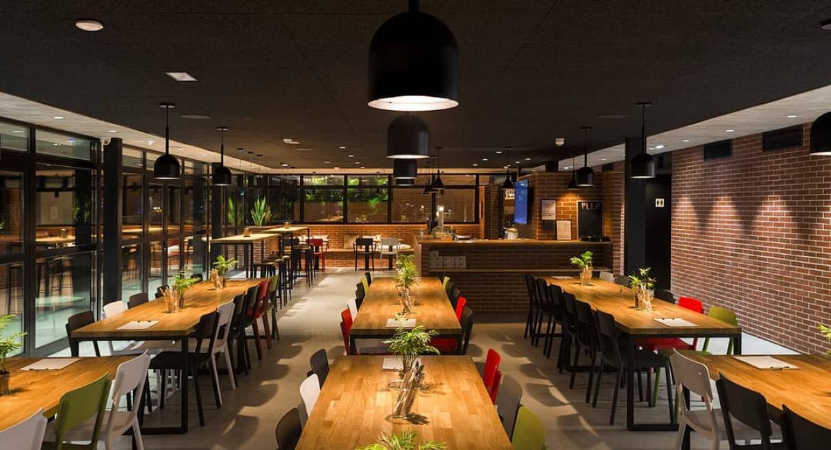 PLEA Restaurant