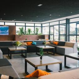 ¿Sabías que los hostels son el mejor tipo de alojamiento para conocer gente?