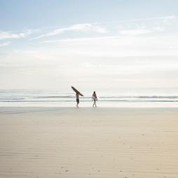 Surf-Forecast en Loredo