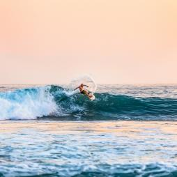 El turismo accesible conquista las olas