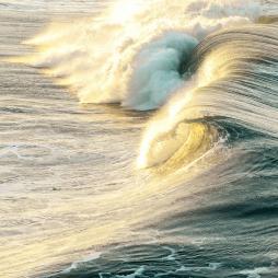 Windguru Loredo. Previsión de olas en Loredo