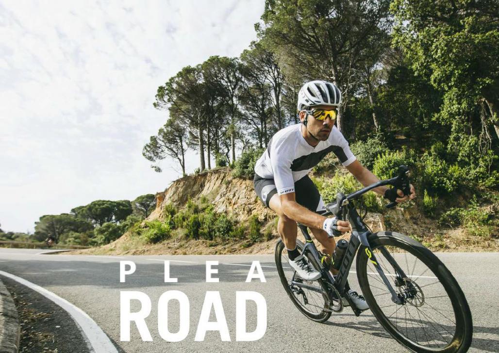 Disponemos de 27 rutas seleccionadas de carretera, cicloturismo o BTT para todos los niveles.