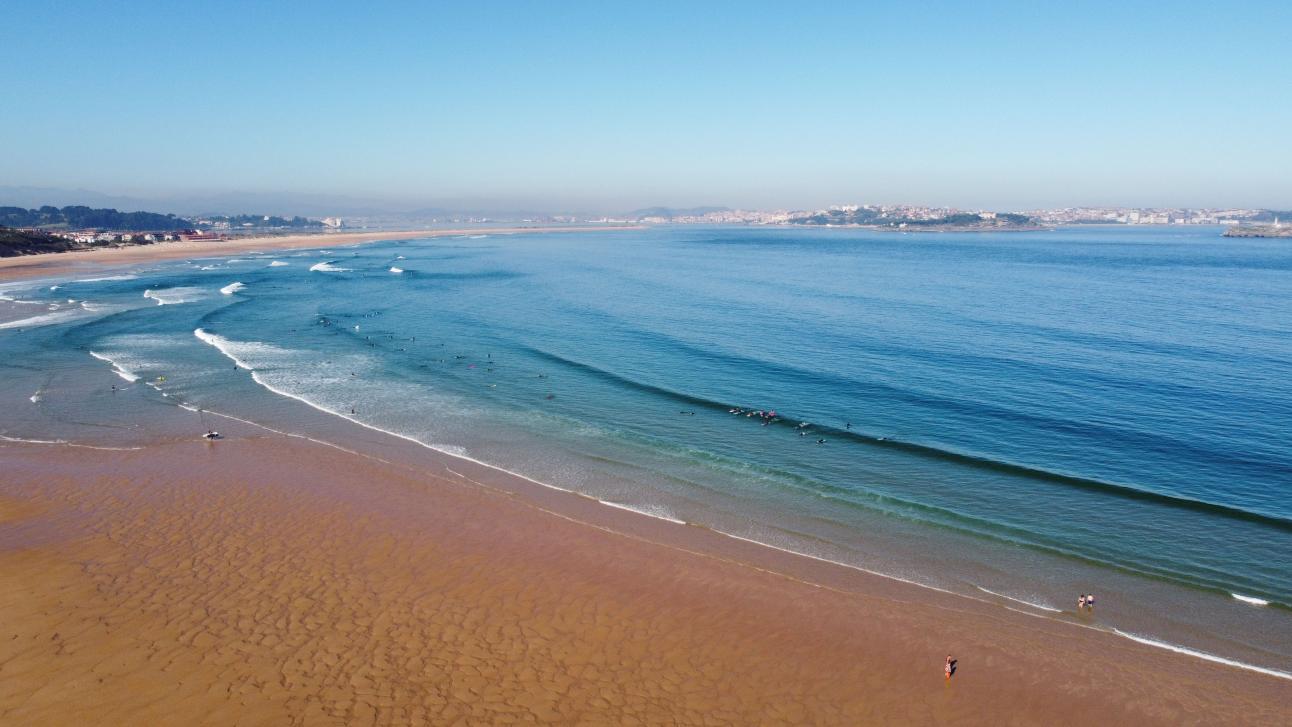 Programa surf 5 dias PLEA