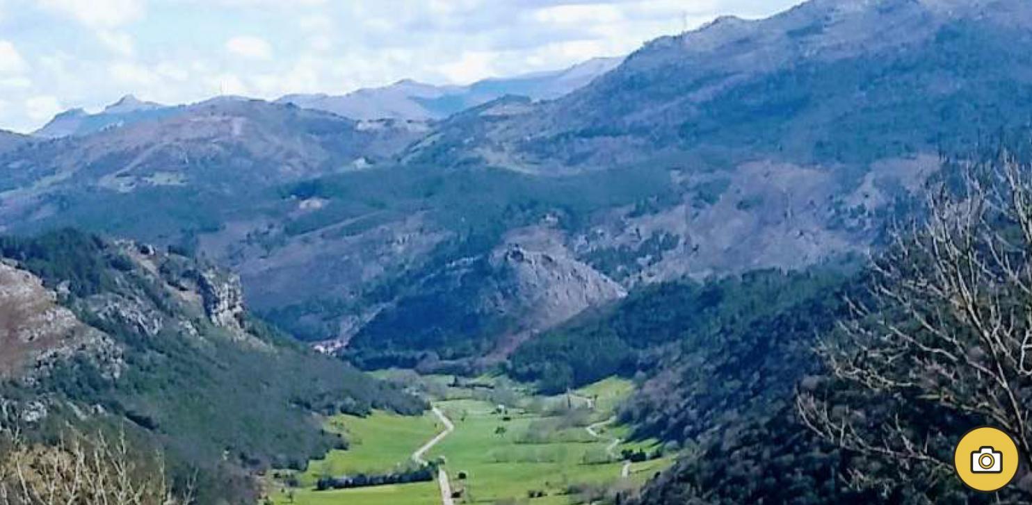 Ruta Bicicleta Carretera Nº11: Meruelo - Campo la Cruz - Bádames - Fuente las Varas - Hoznayo
