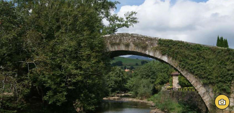 Ruta Bicicleta Carretera Nº18: Hoznayo - Emtranbasaguas - La Cavada - Liérganes - Solares