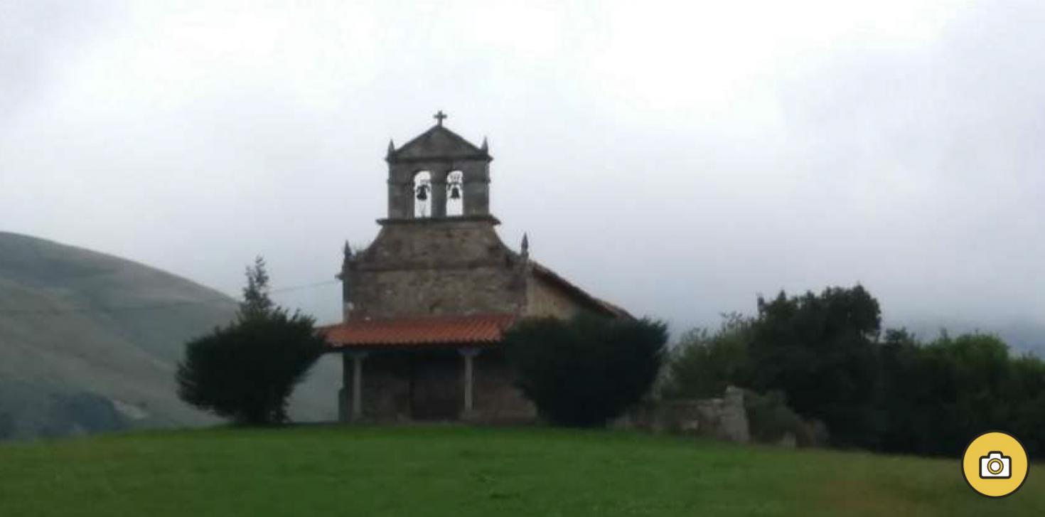 Ruta Bicicleta Carretera Nº6: Esles - San Roque de Riomiera - El Caracol - Selaya