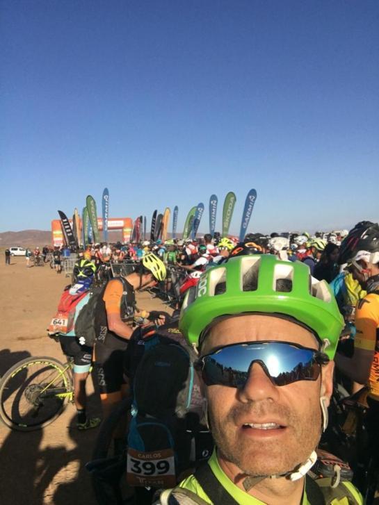 Objetivo Conseguido: TITAN Desert 2019
